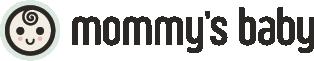 mommys baby logo