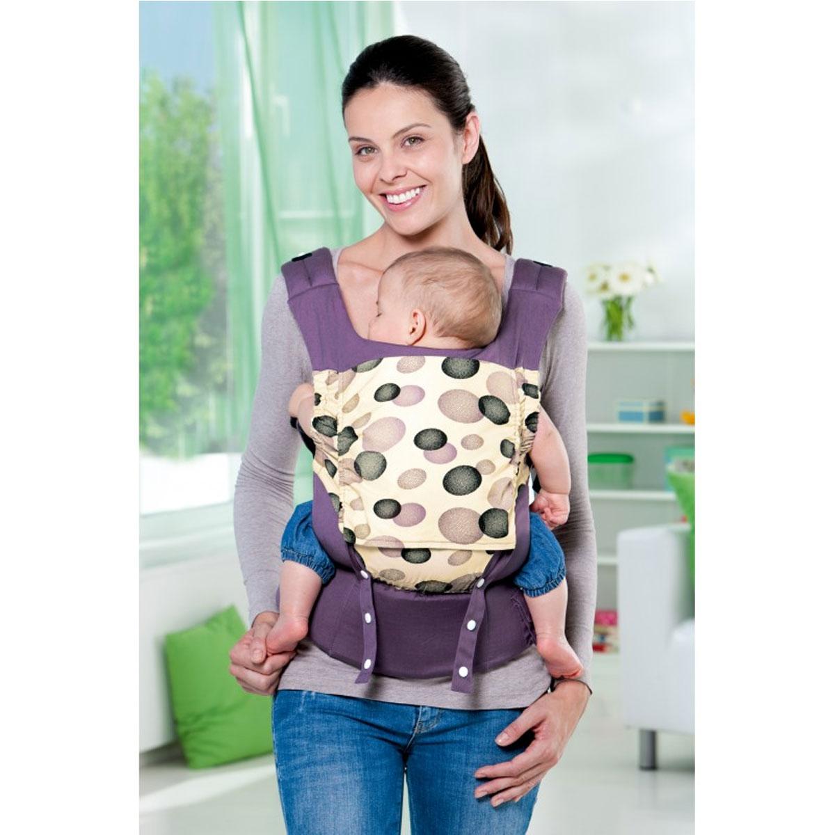 Μάρσιπος Smart carrier blueberry amazonas - Mommys Baby e7b7ceb918e