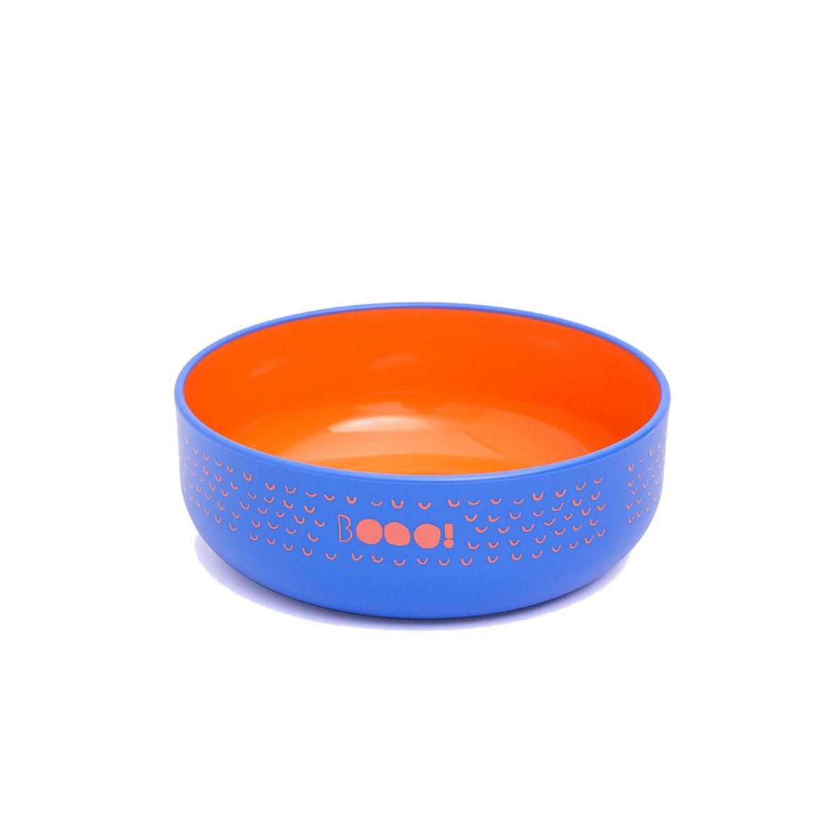 Παιδικό πιάτο βαθύ Βοοο blue suavinex - Mommys Baby d33f4d9a36d