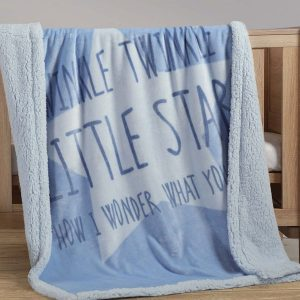 Κουβέρτες fleece