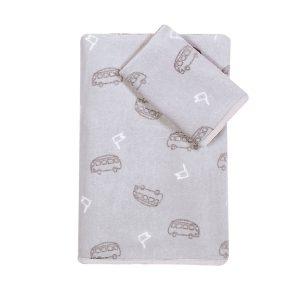 Βρεφικές πετσέτες